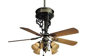 antique brass ceiling fan extravagant antique ceiling fan excellent ideas casablanca new