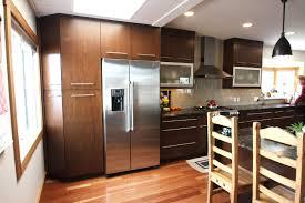 millwork kitchen cabinets furniture u2014 railing stairs and kitchen