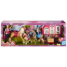 Barbie Dream Furniture Collection by Barbie Dolls Dolls U0026 Accessories The Warehouse