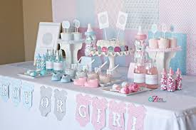 baby shower gender reveal hobby lobby baby shower image ba shower gender reveal party ideas
