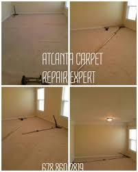 Atlanta Carpet Repair Expert On Tripline - Furniture repair atlanta