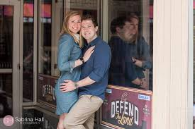 cleveland photographers jen david s cleveland ohio engagement session akron wedding