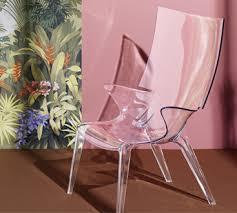 Kartell Armchair Kartell Masters Chair By Philippe Starck Kontenta
