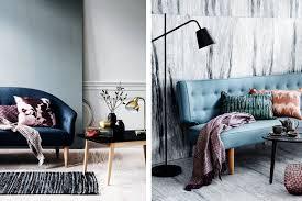Wohnzimmer Orange Blau Farbkombinationen Fürs Wohnzimmer Moebel De