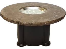 Stone Top Patio Table by Exterior Wrought Iron Patio Furniture With Gray Cushions And