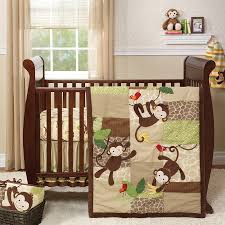 Jungle Nursery Bedding Sets by Green Jungle Crib Bedding Beautiful Jungle Crib Bedding U2013 Home