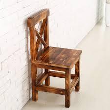 Wood Bar Chairs Wood Bar Stool High Chairs High Stool Chair Computer Chair Salon