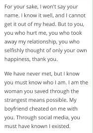 a letter to my boyfriend letter idea 2018