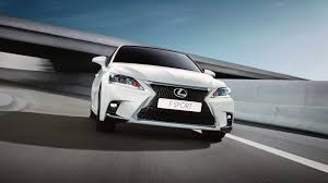 lexus nx ireland price warranty assistance