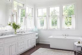 White Framed Mirror For Bathroom White Framed Bathroom Mirrors Design Ideas