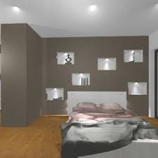 decoration chambre parent amnagement chambre parentale cration meuble mihauteur et dressing
