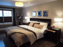 basement living room decorating ideas dark brown wooden bed frame