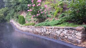 gallery of retaining wall pictures of slopes fabulous homes