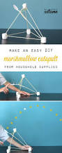 easy marshmallow catapults summer fun for kids it u0027s always autumn