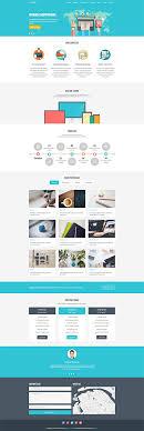responsive design joomla flat joomla template hotthemes