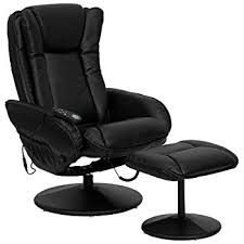 amazon com best choice products pu leather massage recliner