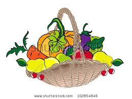 Fruits Baskets Basket Full Of Fruits And Vegetables Uploaded 2 Months Ago How To