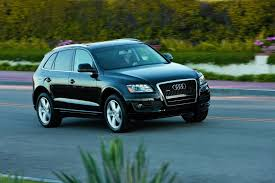 audi suv 2009 2009 audi q5 prices and expert review the car connection