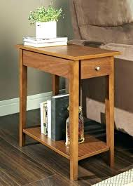small decorative end tables spelndid small nightstand tables medium size of coffee table tall