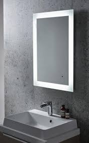 Why Do Bathroom Mirrors Fog Up by 93 Best Illuminated Back Lit Led Rectangle Vanity Bathroom Mirror
