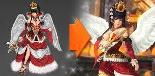 Ultimate Warrior Halloween Costume Dead Alive 5 Ultimate Halloween Costumes 2014