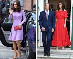 kate middleton u0027s dresses are perfect for summer weddings photos