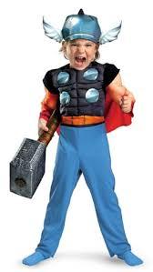 Marvel Female Halloween Costumes Thor Halloween Costumes