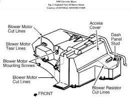 1996 chevy blazer dash wiring diagram wiring diagram simonand