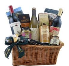 wine basket gifts gifts accessories gary s wine marketplace