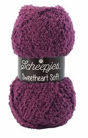 Tyrian Purple Scheepjes Sweetheart Soft Dark Chocolate U003d U003eperapasha Nl Nu