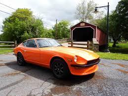 1972 nissan datsun 240z 1972 datsun 240z for sale classiccars com cc 986755