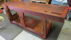 Australian Woodworking Magazine Subscription by An Australian Roubo Workbench Finewoodworking