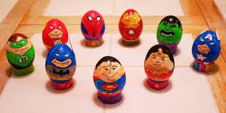 custom easter eggs way cool easter eggs