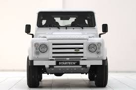 white land rover defender 90 startech land rover defender 90 yachting 1auto new cars