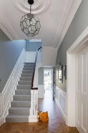 Hallway Ideas Home Decor Ideas Hallway With Gray Carpet Stairs