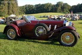 mercedes ssk 1929 mercedes ssk at the mid atlantic road racing series