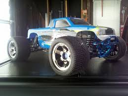 nitro hornet monster truck team losi lst official thread page 67 r c tech forums