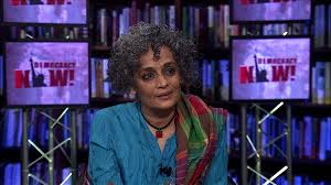 full extended interview arundhati roy on democracy now