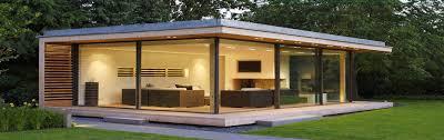bureau de jardin en kit socub bungalow et studio de jardin en bois maison en bois