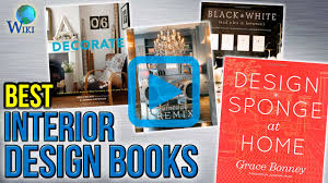 home design books top 10 interior design books of 2017 video review