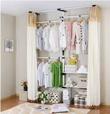 maximize the space 13 nice corner closet ideas in the small room
