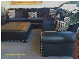 sectional sofa navy blue leather sectional sofa inspirational