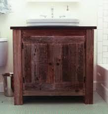 bathroom jpg reclaimed wood bathroom vanity bathrooms