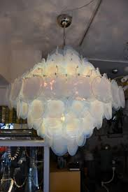 Italian Ceiling Lights Vintage Italian Disc Ceiling Light From Vistosi For Sale At Pamono