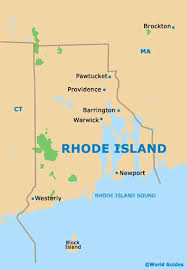 map usa rhode island providence maps and orientation providence rhode island ri usa