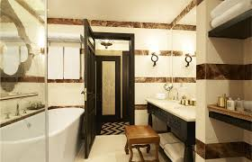 Spa In Bathroom - hotel alfonso xiii in seville spain home atelier turner the