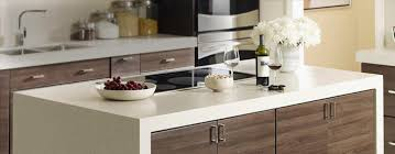 Laminated Countertops - ideas solid surface and laminate formica countertops with white