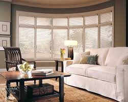 contemporary bow window treatments windows with ideas