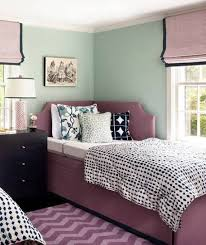 grey and purple bedroom ideas large creepy eye wallpaper unique