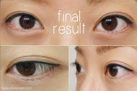 eyeliner tattoo images semi permanent eyeliner by sherri makeup xlicious girl blog